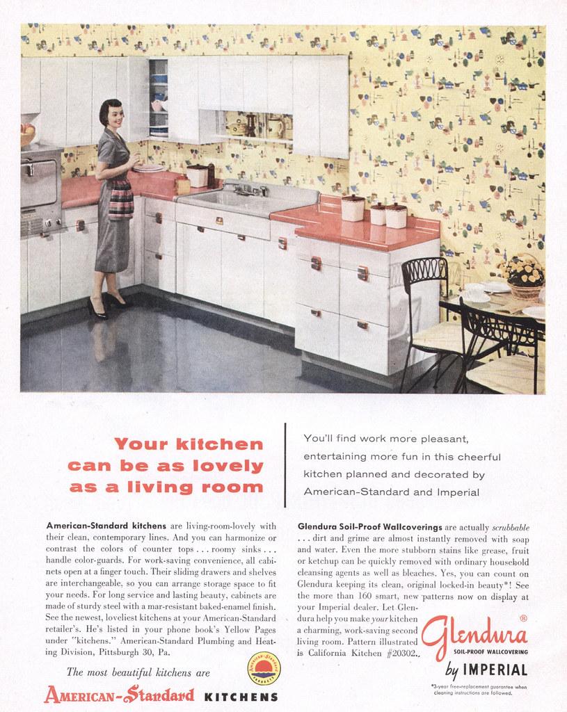 American-Standard 1955 copy
