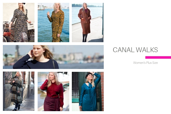 Canal Walk Collection