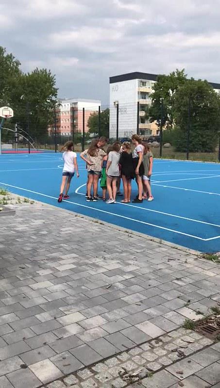 Sommercamp 2018
