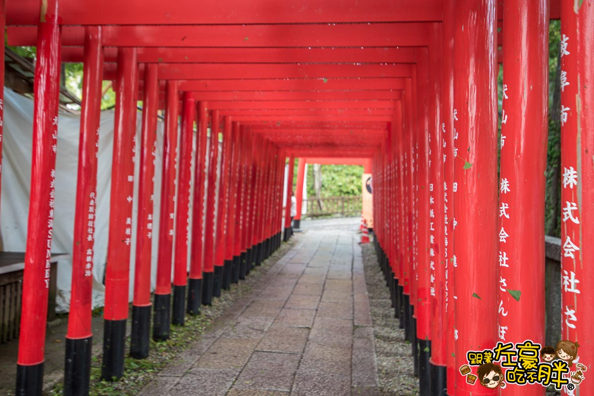 日本名古屋 犬山城+老街(中部探索之旅)-39