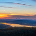 River Tay Sunset by jc's i