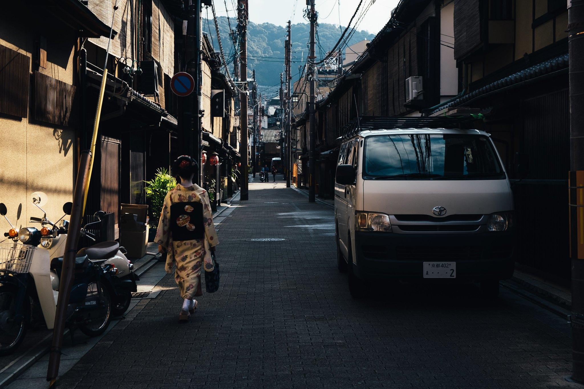 京都 フォトウォーク (26 - 90)