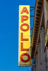 Apollo Blade Sign
