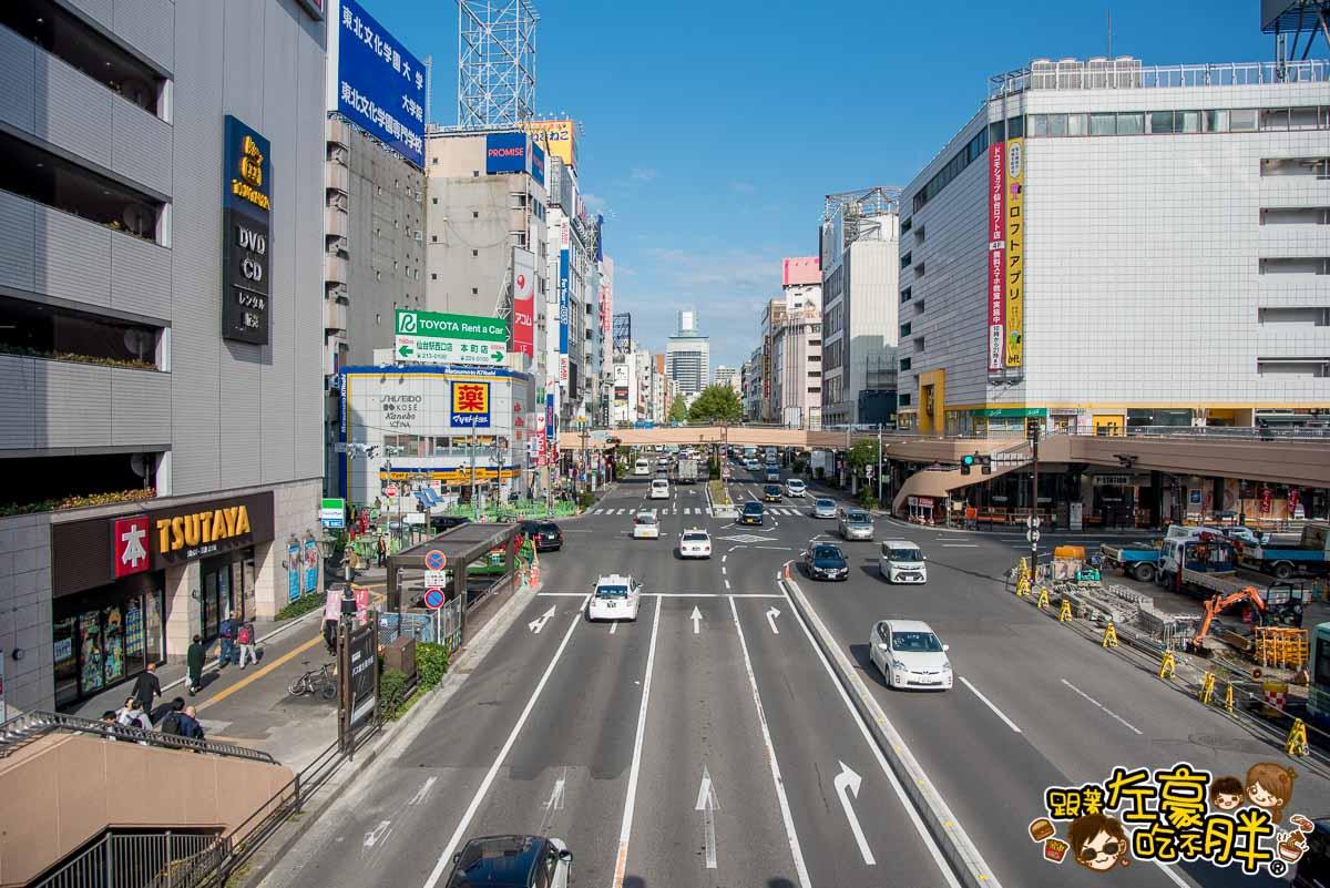 日本東北自由行(仙台山形)DAY5-14