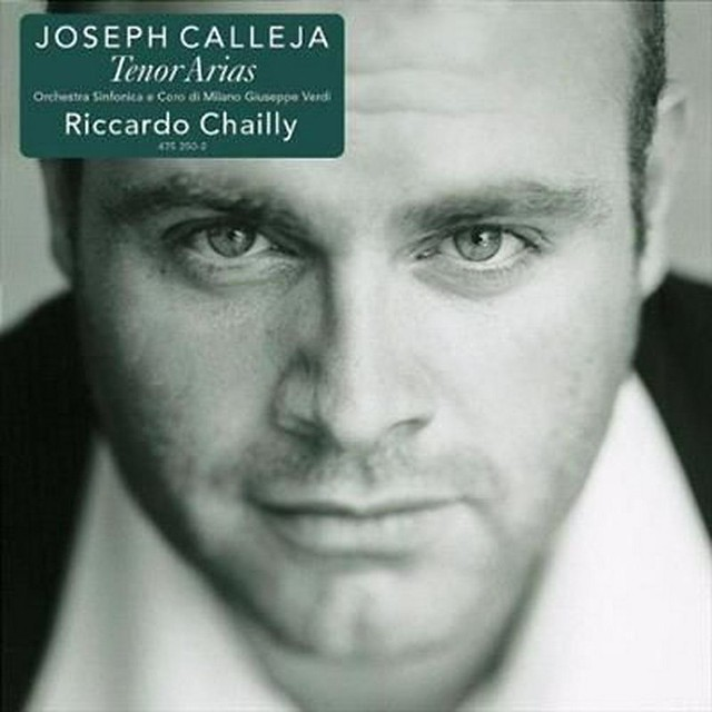 Joseph Calleja - Tenor Arias