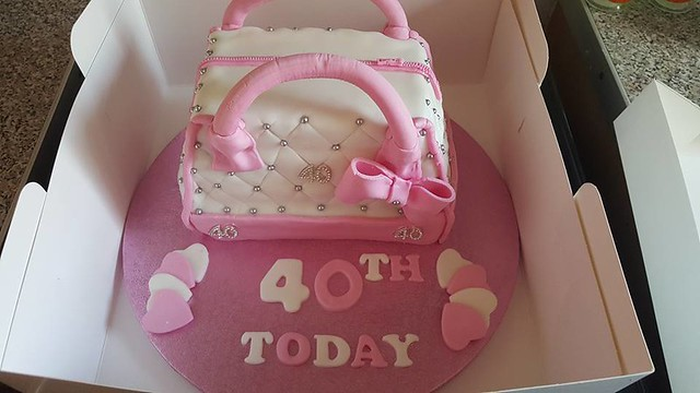Cake by Bakers Boutique