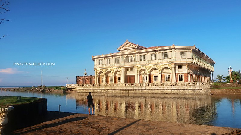 Our Overnight Stay at Las Casas Filipinas De Acuzar