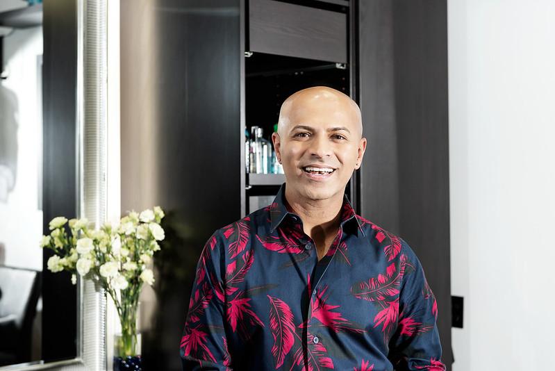 Salon Spotlight: Sameer Salon Orlando
