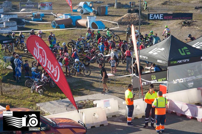 Trial CISVIAL Langreo 2018