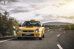 Subaru Impreza S202