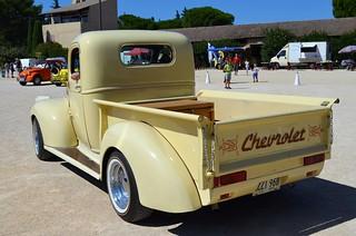 Chevrolet 3100 Pickup 1850