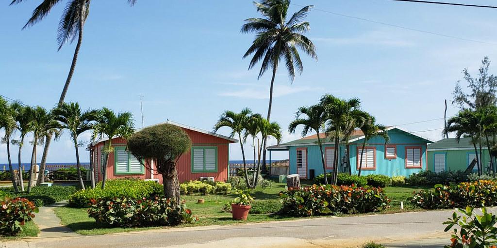 Villas del Mar Hau