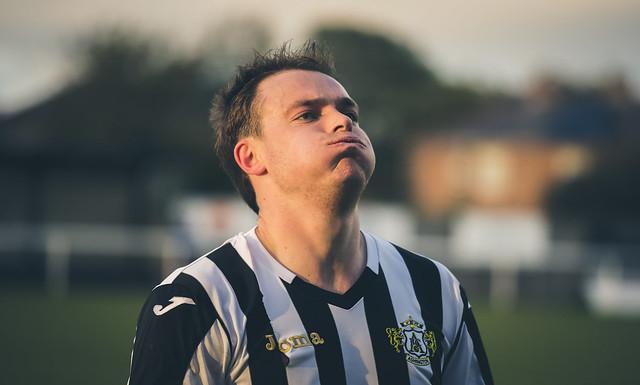 20 October 2018 - Ashington AFC v. West Auckland Town FC