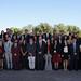 Visita de los Jóvenes Líderes a la Ciudad del Santander