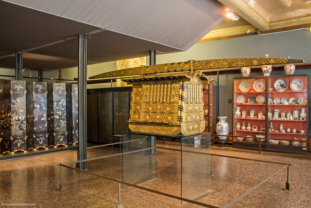 Museo di Arte Orientale, Ca' Pesaro