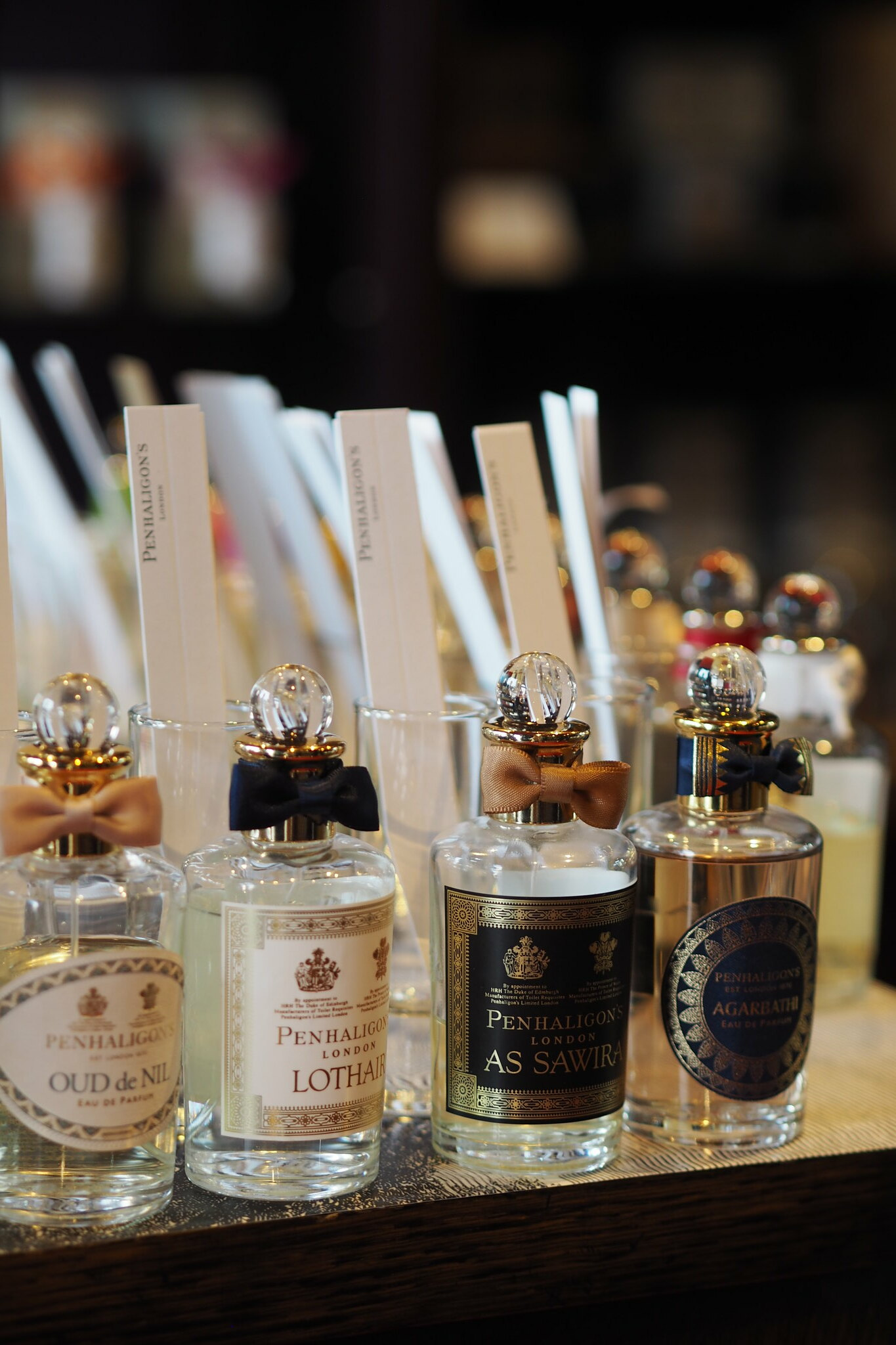 Penhaligons Cambridge 8