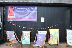 Sustainability on Sea