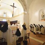 2018-10-15 - Messa a Cascia per festa Santa Teresa di Gesù