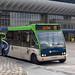 Preston Bus PN57NFF