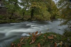 River Brathay Long Exposure