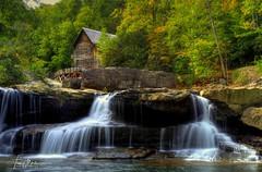 Scenic North America