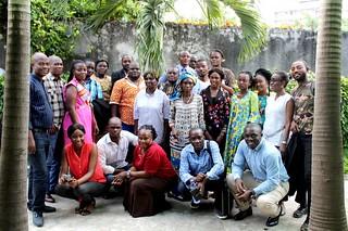Kinshasa OI - Avril 2018