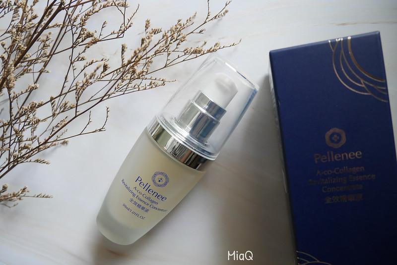 臉部保養 ▍沛樂妮A-co-Collagen全效精華液  逆轉肌齡 啟動賦活 (7)