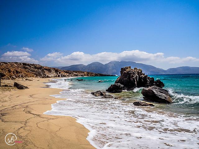 Armathia Island, Kasos