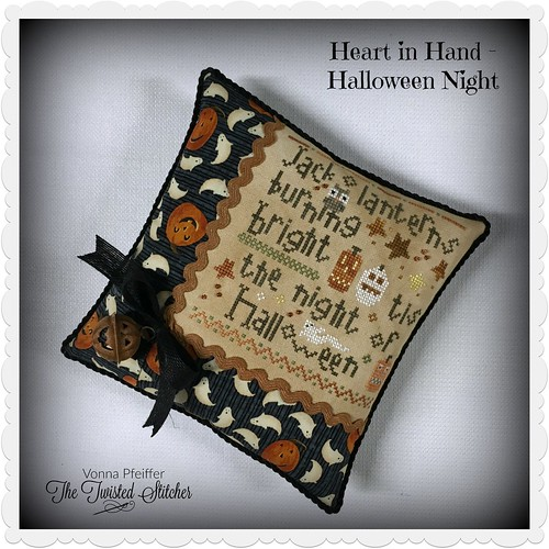 Heart in Hand_Halloween Night