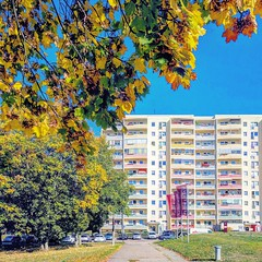 Herbst in Marzahn