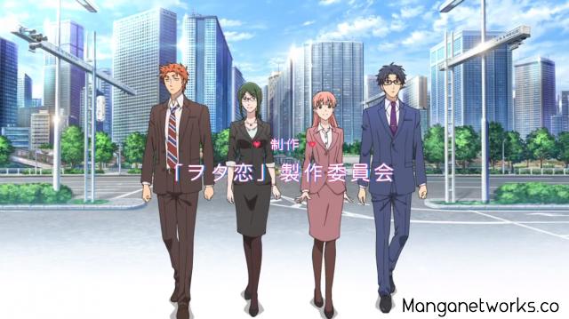 44693959504 aaaa4f6261 o Wotaku Ni Koi Wa Muzukashii: Tình yêu của các otaku