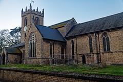 Lincolnshire Churches