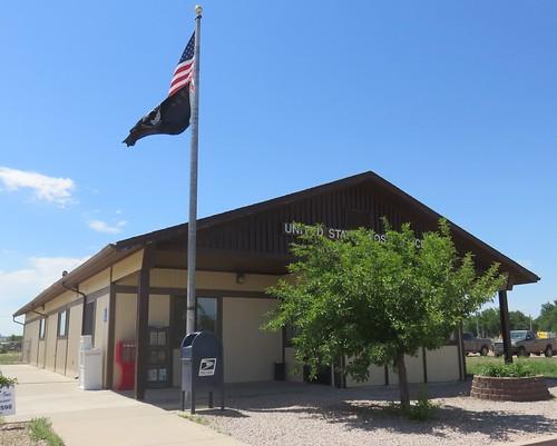 Post Office 82727 (Rozet, Wyoming)