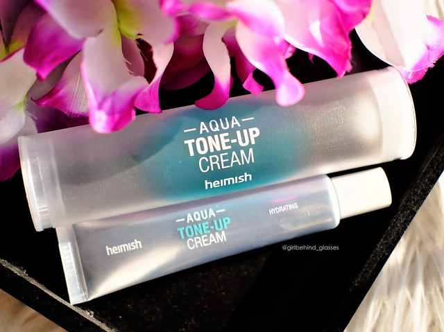 Heimish Aqua Tone-Up Cream
