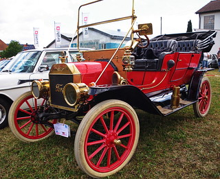 1910 Ford Modell T _a