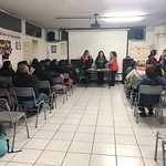 Reunión Depto de la Mujer Quilicura