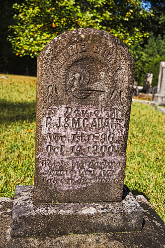 Sardis Methodist Church Cemetery - 04
