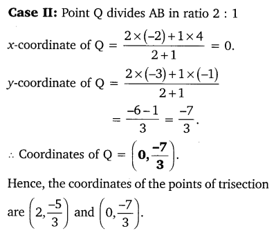 NCERT Solutions for Class 10 Maths Chapter 7 Coordinate Geometry 18