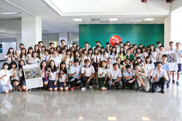 20181001全國高中制服日