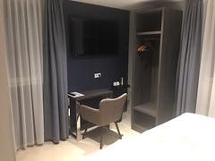 03 - Hotel Tommasi - Zimmer