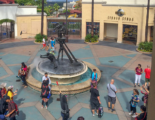 Photo 1 of 10 in the Universal Studios Hollywood gallery