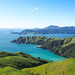 New Zealand - Marlborough Sounds