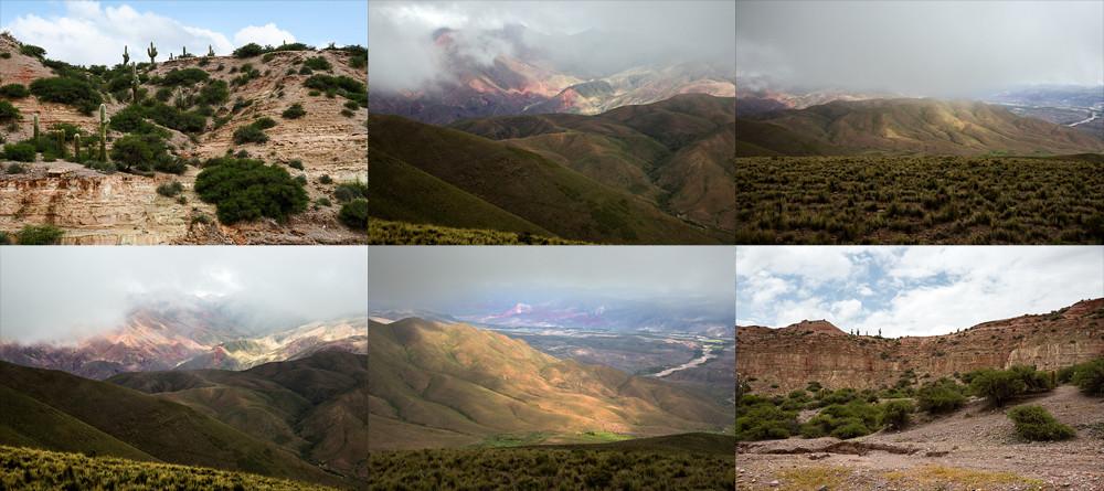 Аргентина-Боливия