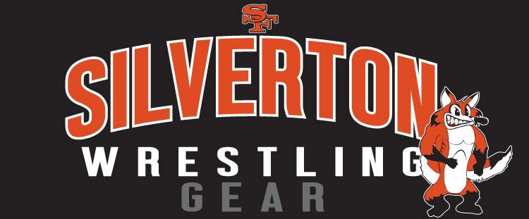 Silverton Wrestling Gear