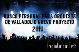 Orquesta Valladolid
