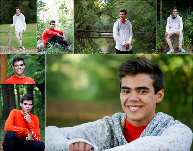 Alex Senior Session