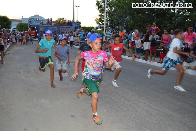 1ª Maratoninha Aurora Kids
