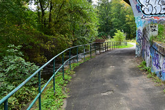 Bronx River Pathway, Westchester County, NY