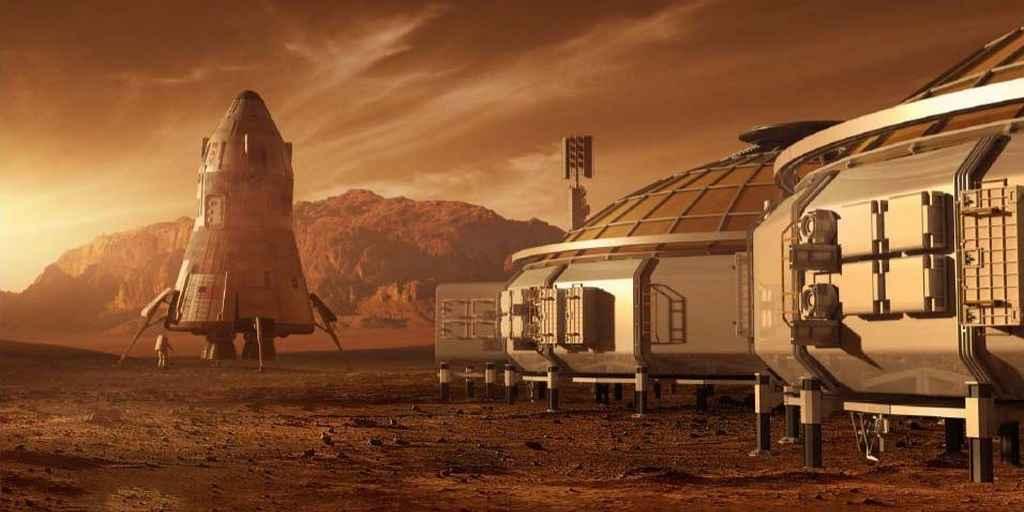 Jeff Bezos : il y aura 1 000 milliards d'humains dans le système solaire