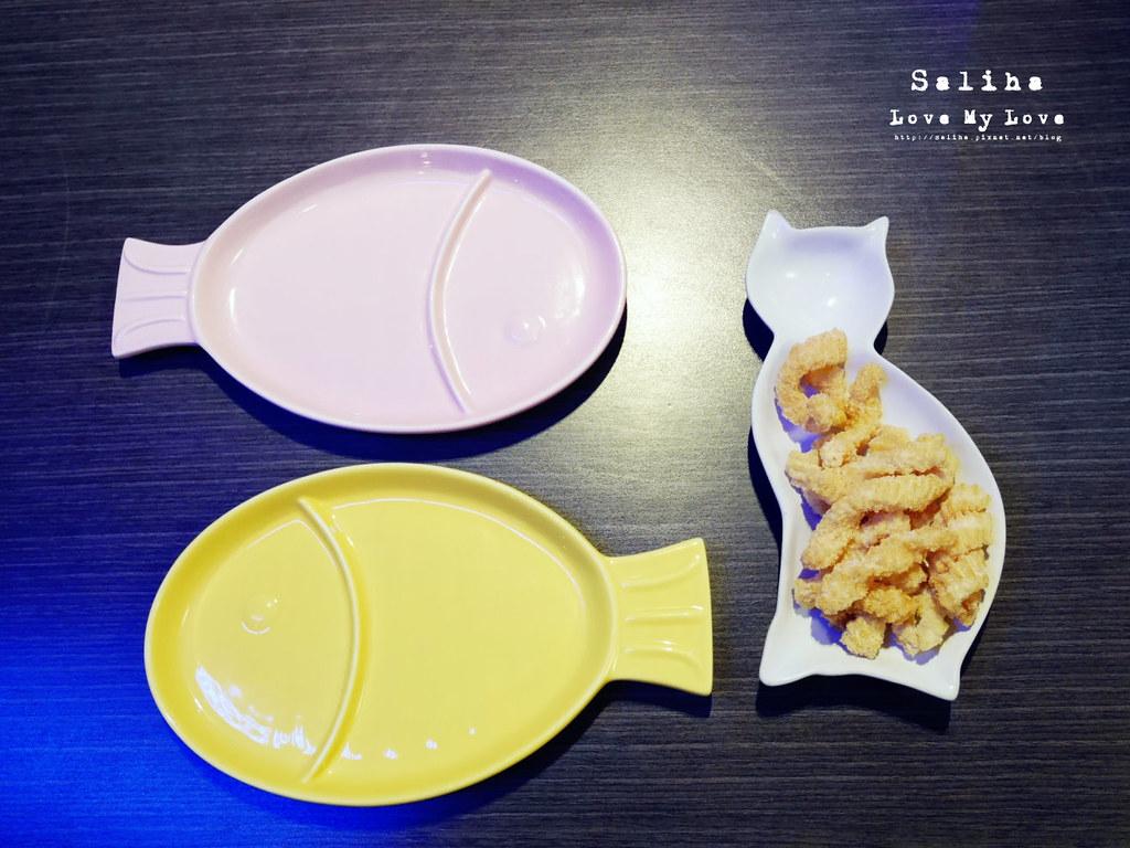 新北中和必吃海鮮餐廳美食火鍋大推水貨炭火烤魚中和店 (1)